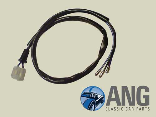 lucas headlamp wiring harness loom gt6 ang classic car parts lucas headlamp wiring harness loom that would be suitable for the following vehicles