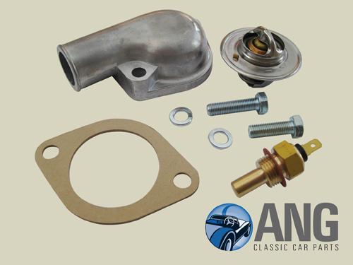 Ang Classic Car Parts
