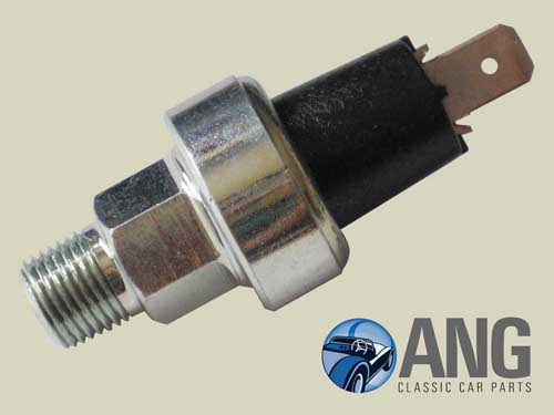 OIL PRESSURE SWITCH ; JAGUAR E-TYPE V12 SERIES 3