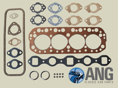 head gasket set marina  tc   ang classic car parts