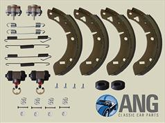 REAR BRAKES REBUILD KIT ; MGB-GT '67>