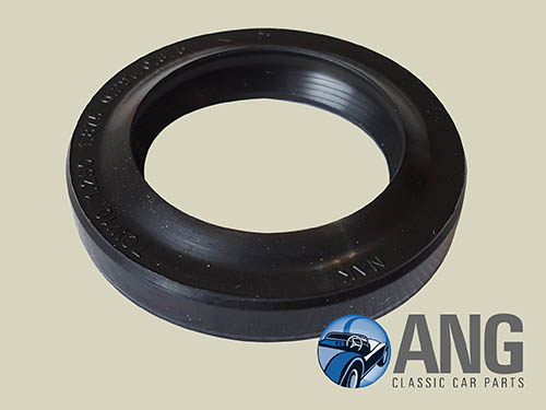 CLUTCH HOUSING PINION OIL SEAL ; E-TYPE SERIES 1 & 2