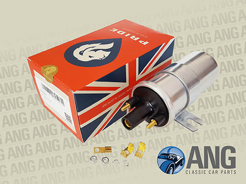 ELECTRONIC IGNITION COIL ; JAGUAR XJ12 SERIES 2 '73-'79