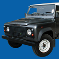 DEFENDER, SERIES 88/90/110, DISCOVERY