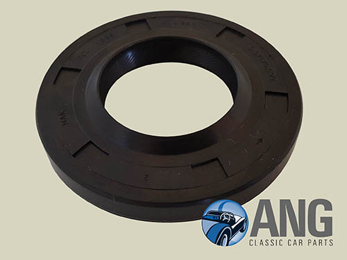 GEARBOX REAR CASING OIL SEAL (NON-OVERDRIVE) ; SHERPA, SHERPA K2 '74-'84