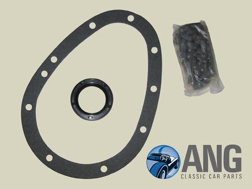 TIMING CHAIN KIT MIDGET 67-74