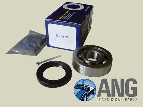 REAR WB KIT MGB TUBE 65-80