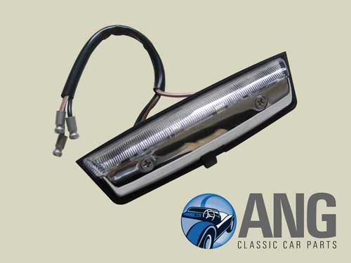 INTERIOR LAMP & BULB ; MGB-GT '72-'76