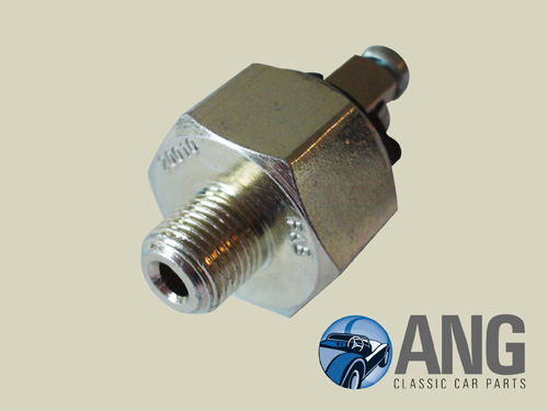 HYDRAULIC BRAKE LIGHT SWITCH ; MGA