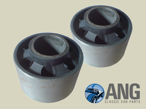 SUBFRAME MOUNTING BUSHES (PAIR) ; JAGUAR XJS