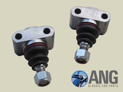 JAGUAR XJS TOP BALL JOINTS x 2