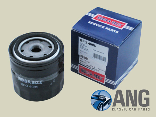 ENGINE OIL FILTER (SPIN ON) ; MGB, MGB-GT '69-'80, MGB-GT V8