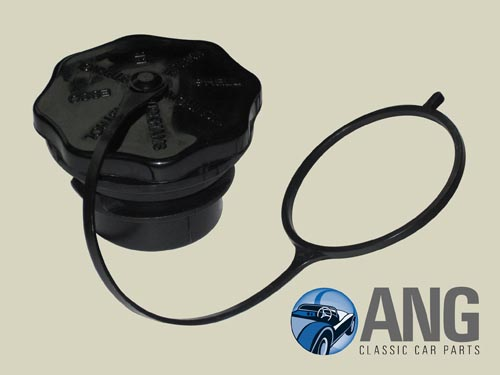 OIL FILLER CAP (VENTED) ; MGB '64-'80
