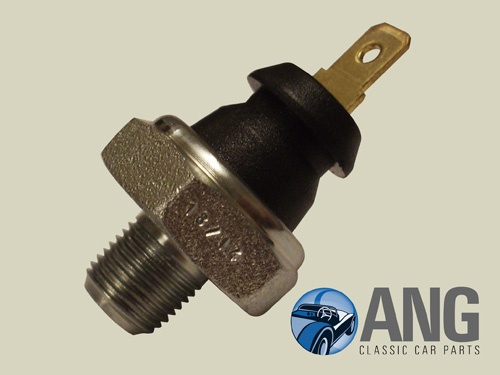 OIL PRESSURE SWITCH ; JAGUAR E-TYPE 4.2 SERIES II '64-'71