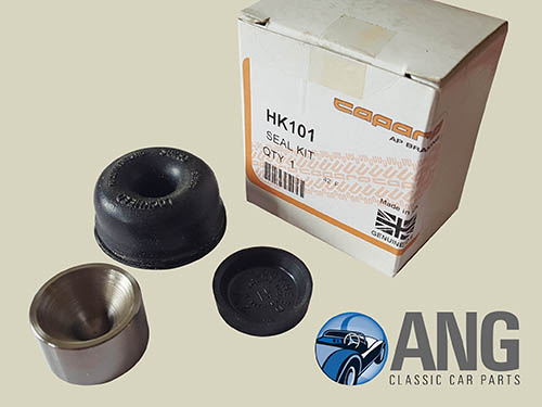 CLUTCH SLAVE CYLINDER REPAIR KIT ; MGB, MGB-GT