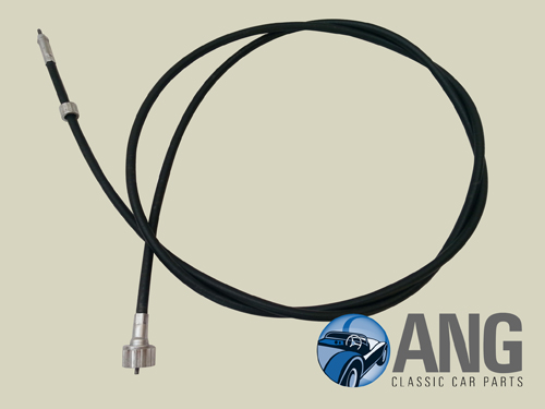 SPEEDOMETER CABLE ; ROVER P5 '59-'67 (AUTOMATIC)