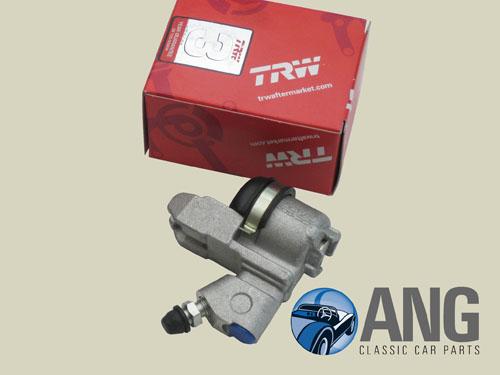 Rear Wheel Cylinder Triumph Tr6 Ang Classic Car Parts