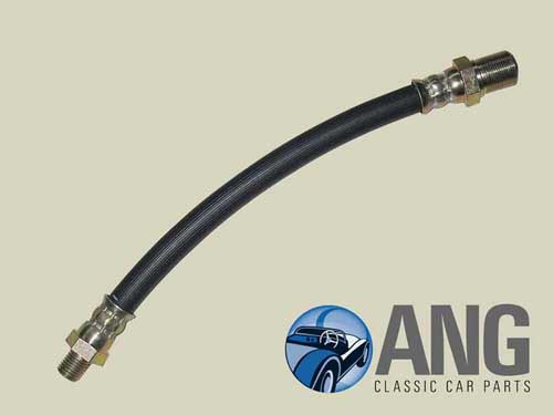 CLUTCH HOSE & FITTINGS ; MGB, MGB-GT, MGB-GT V8