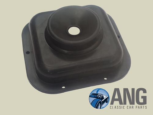MANUAL GEARLEVER RUBBER GAITER ; MORRIS MINOR 1000