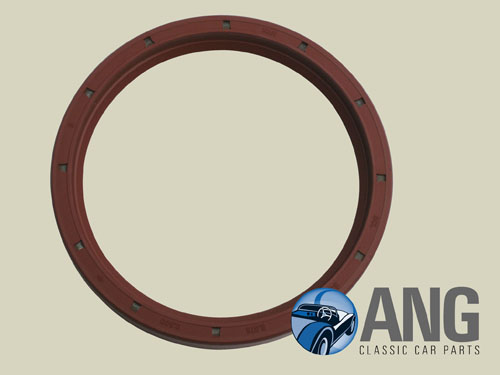 REAR CRANKSHAFT OIL SEAL (LIP TYPE) ; MGB-GT V8