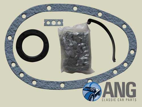 TIMING CHAIN REPLACEMENT KIT ; MIDGET 1500