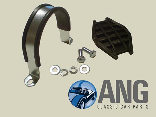 WIPER MOUNT KIT MGB 67-80