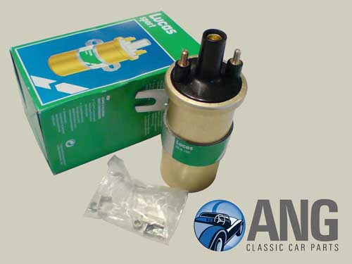 IGNITION SPORTS COIL ; MGB, MGB-GT '62-'77