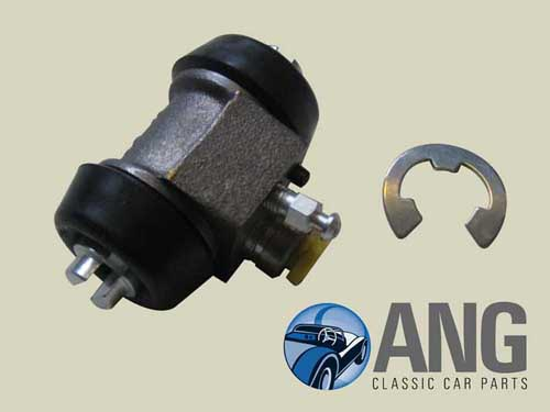 REAR WHEEL BRAKE CYLINDER ; MIDGET 1500