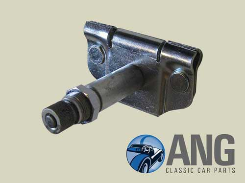 WINDSCREEN WIPER WHEELBOX ; JAGUAR XJ6, XJ12 SERIES 2 '75-'79